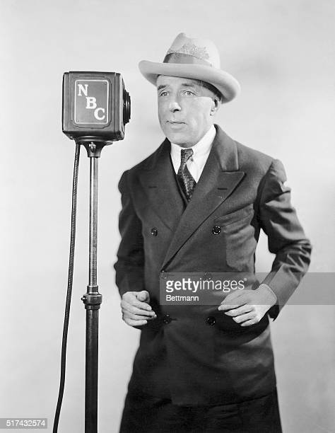 DW Griffith early genius of Hollywood and creator of many important phases of modern screen techniques now devotes his voice and directing skill to...