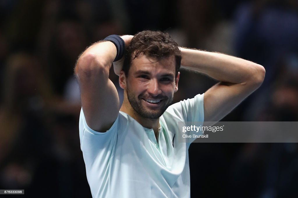 Day Eight - Nitto ATP World Tour Finals