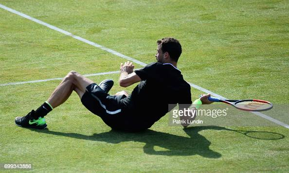 Aegon Championships : News Photo