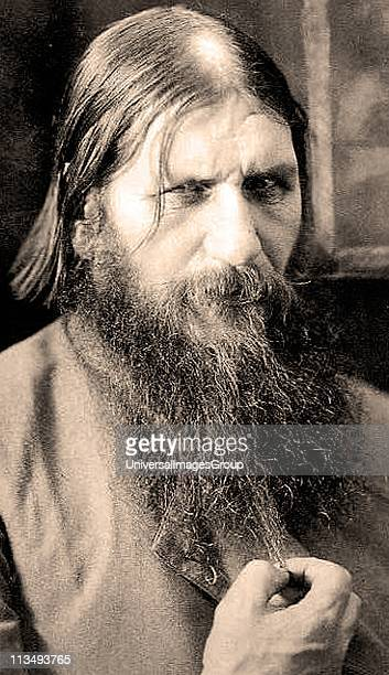 Grigori Rasputin Russian mystic monk believed by some to be a psychic and faith healer having supernatural powers He was closely associated with the...