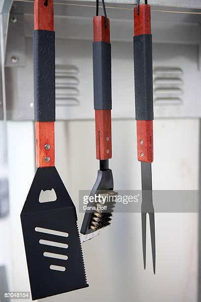 Grill accessory tools