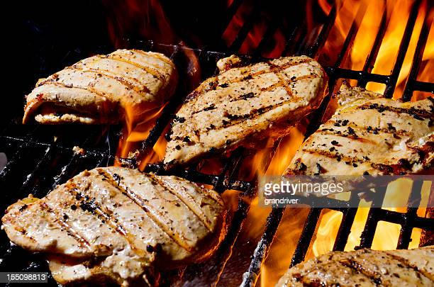 Grilled Chicken