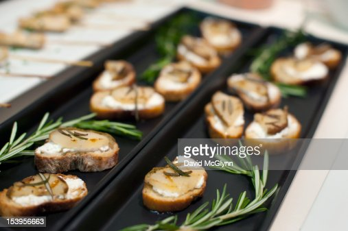 Crostini Stock Photos and Pictures | Getty Images