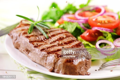 Sirloin Steak Stock Photos and Pictures | Getty Images
