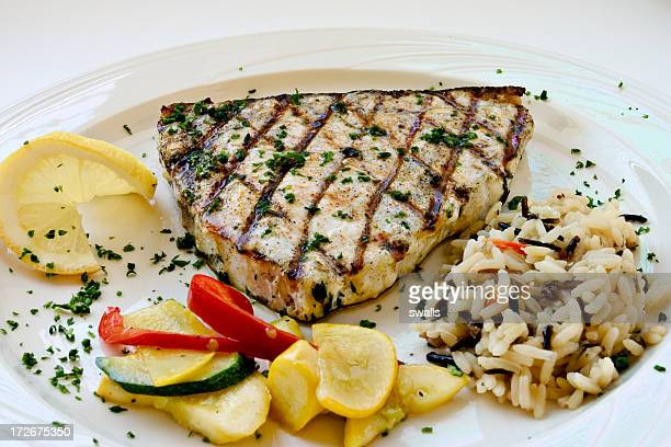 Cucinare Pesce spada