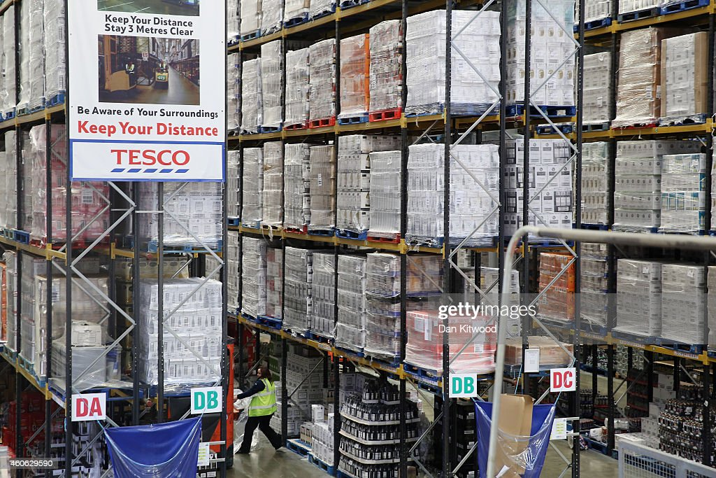 case tesco delivering the goods Delivering the goods that might not be the case for all grocery companies while delivering groceries adds a layer of complexity for conventional grocers.