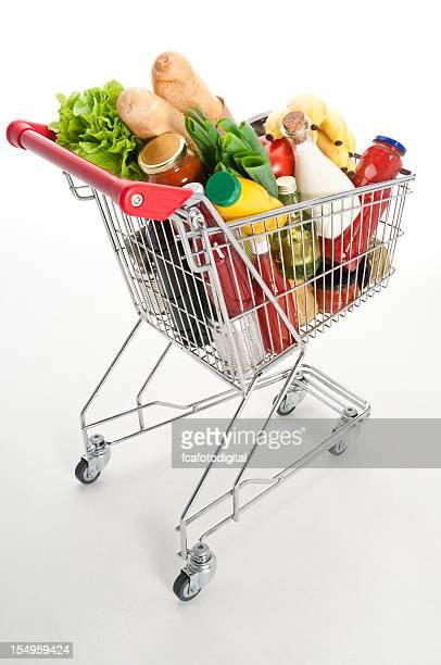 ショッピングカートの