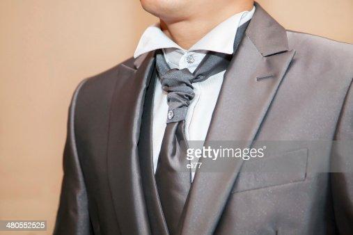 Noivo Vestido : Foto de stock
