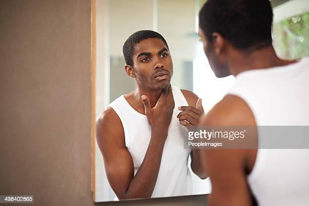 Nagelpflege für den Mann