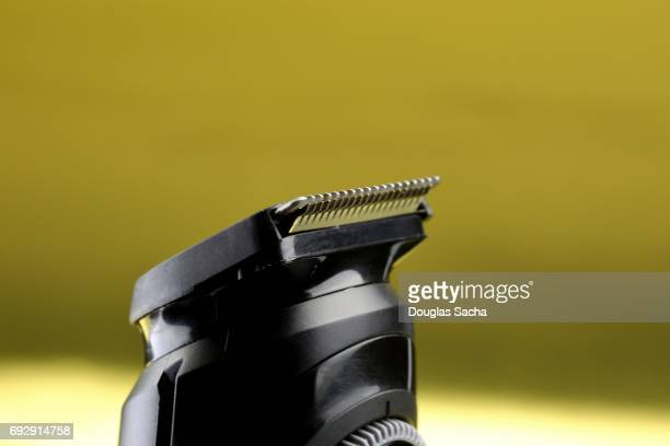 Grooming hair clippers