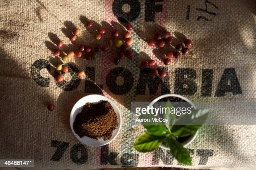 ground coffee stock photo - photo #49