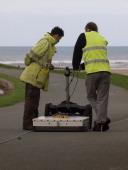 Ground Penetrating Radar Bude Cornwall UK