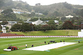 wellington new zealand ground staff place
