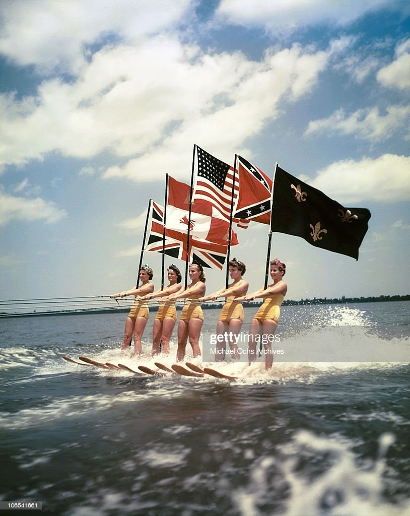 cypress gardens pictures getty images