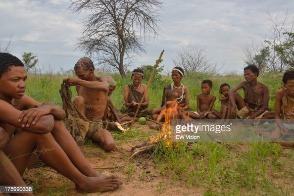the kung bushmen of the kalahari desert essay The mongongo description: the mongongo is a highly nutritious fruit and nut that constitutes the main staple in the diet of the kung bushmen indeed, nuts represent over 1/3 of their total calories, and are available almost all year long.