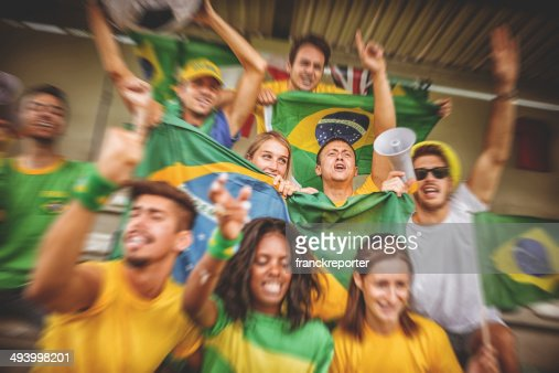 Brazil Body Paint Stock Photos and Pictures | Getty Images