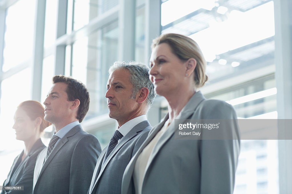 Group of business people : Stock Photo