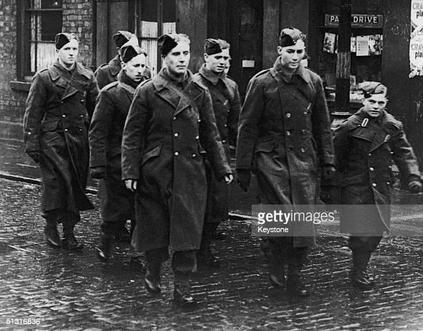 A group of conscientious objectors who alleged at a Liverpool court martial that Captain Frank Kenneth Wright had ordered them to be physically...