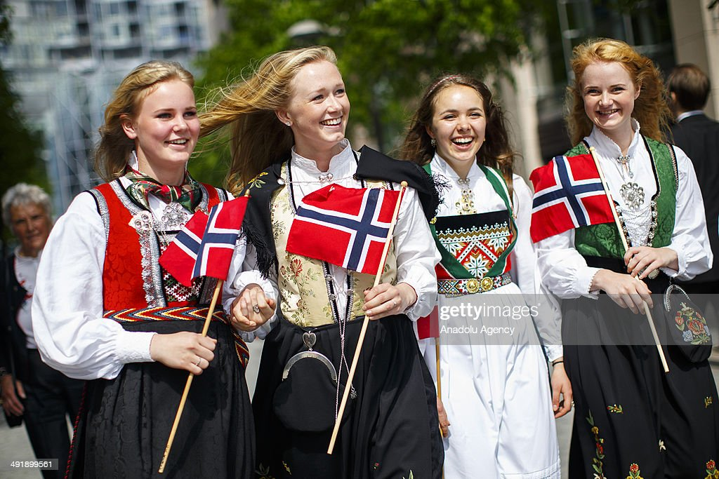 Norge Girls