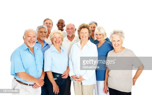 Senior dating group south africa
