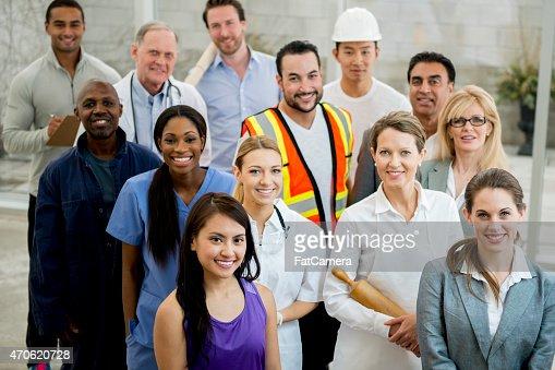 Groupe de Multi-professionnels