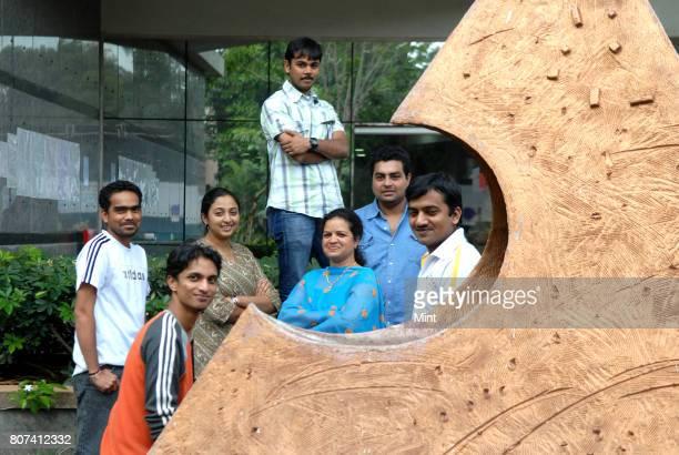 A group of Tech Mahindra employees that uses the innovation platform Like Google the Mahindra and Mahindra group is giving its employees some time...