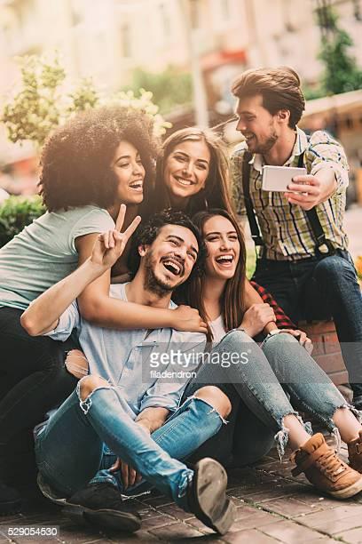 Grupo autofoto