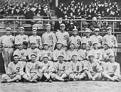 IL: 9th October 1919 - The Chicago Black Sox Scandal