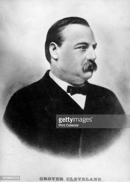 Grover Cleveland born in New Jersey 1837 and was the 22nd President of the United States He was against the independence of Cuba and requested Spain...