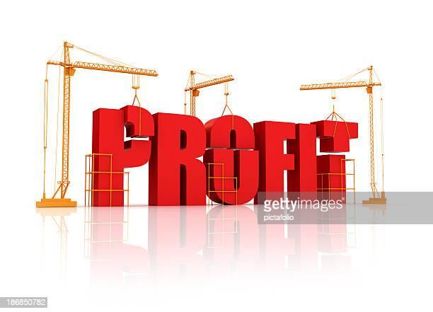 Growing Profit