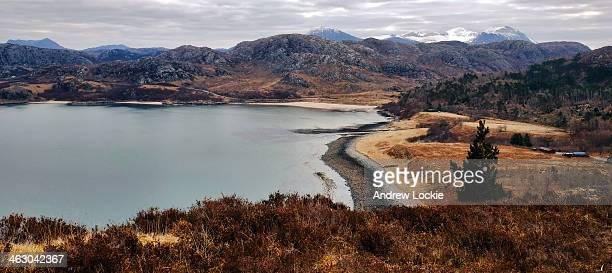 Gruinard Bay, Scottish Highlands