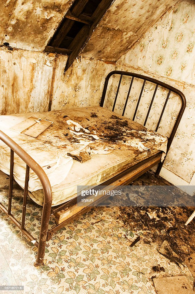 Dirty Mattress Stock Photos and Pictures Getty Images