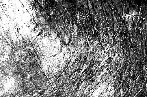 Grunge Black And White Distress Texture Scratch Texture ...