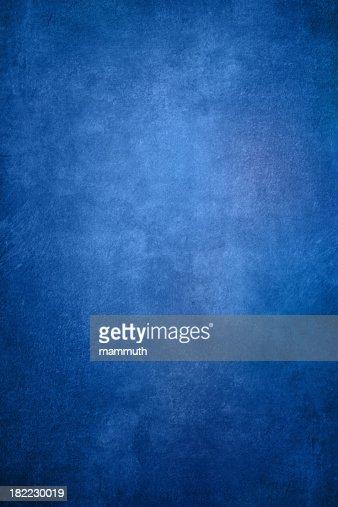 grunge blue wall texture
