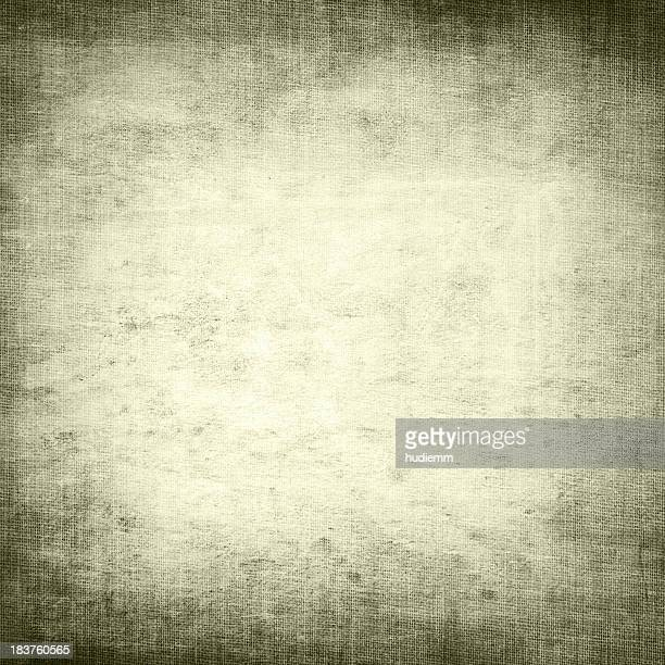 Grunge canvas textured background