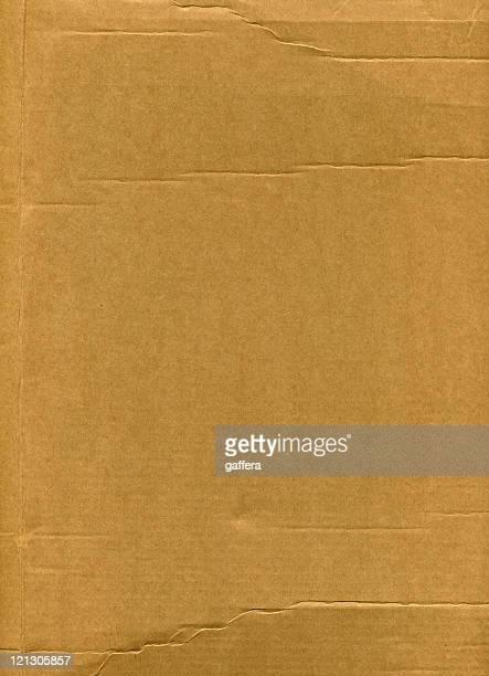 grunge en carton