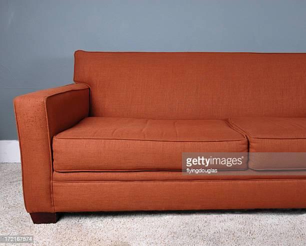 Grunge canapé-lit