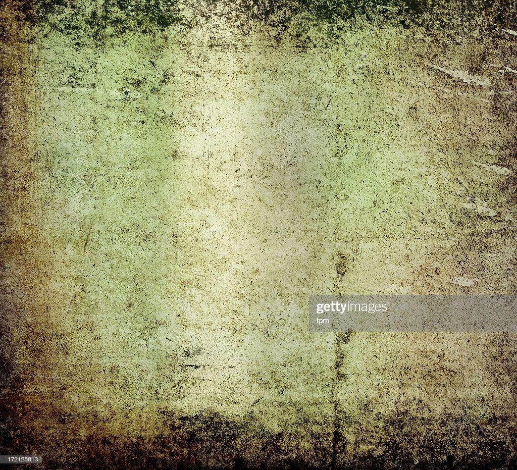 Grunge Frame : Stock Photo