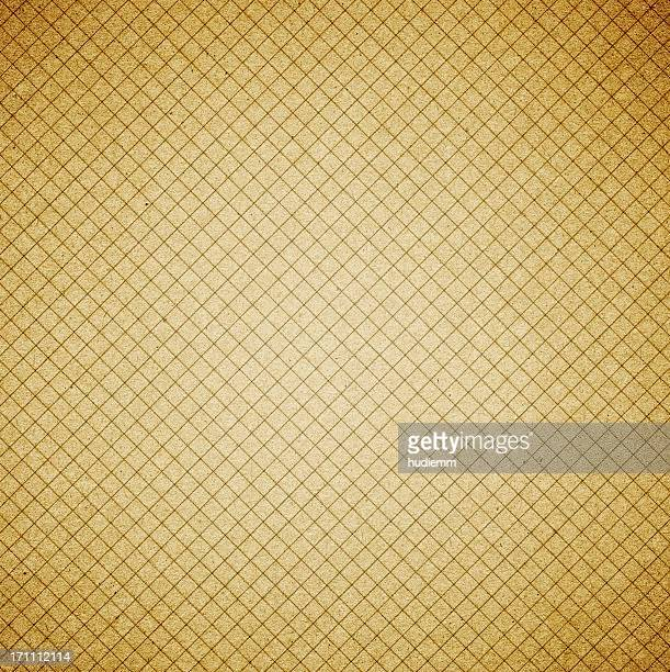 Grunge grid paper backgroud