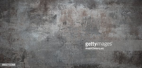 Grunge metal texture : Stock Photo