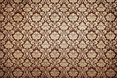 Grunge stained decorative wallpaper with copy space