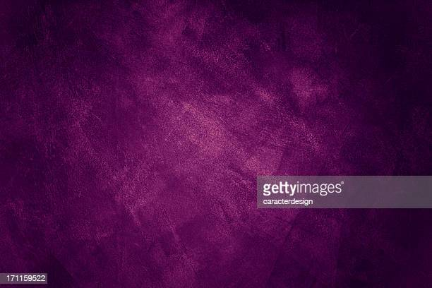Grunge purple background