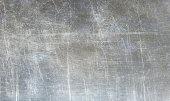 Grunge shiny metallic texture