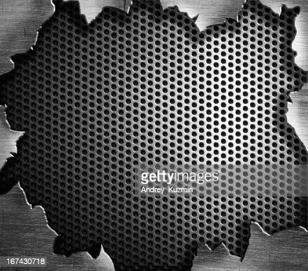 grunge metal fundo de Aço : Foto de stock