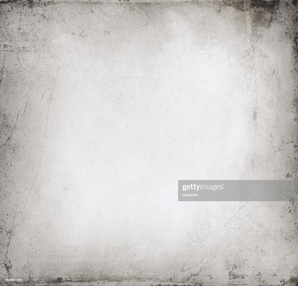 Grunge style weathered gray background