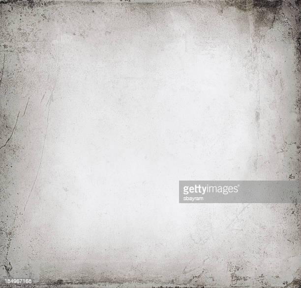 Grunge-Stil mit verwitterten Grau Hintergrund