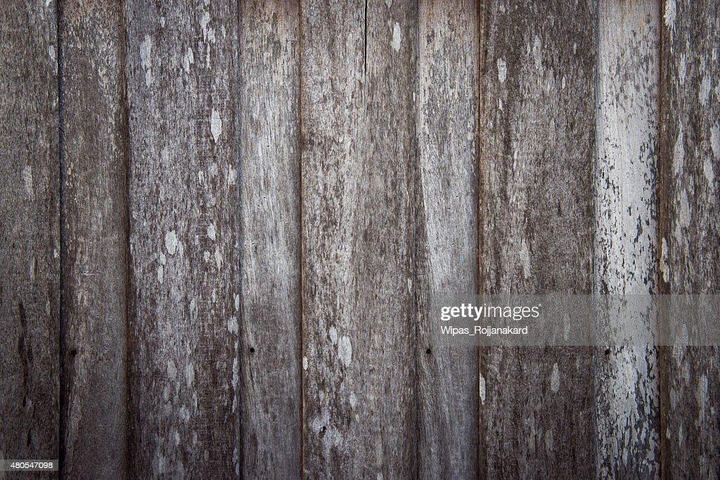 Grunge wood texture : Stock Photo
