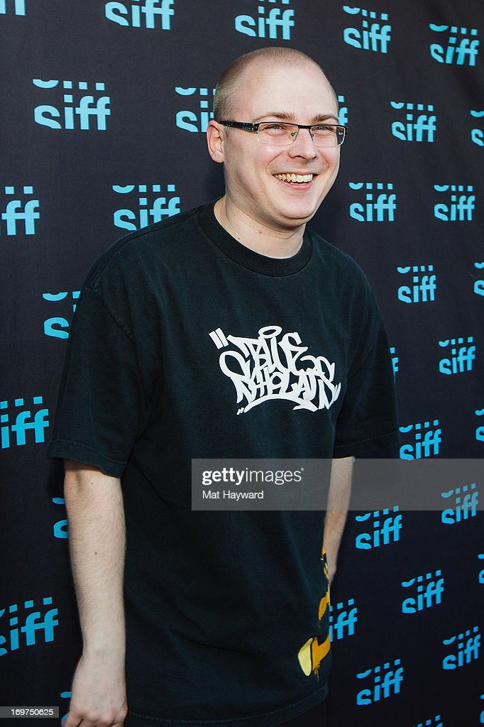 Grynch attends the world premiere of 'The Otherside' at SIFF Cinema Uptown on May 31, 2013 in Seattle, Washington.