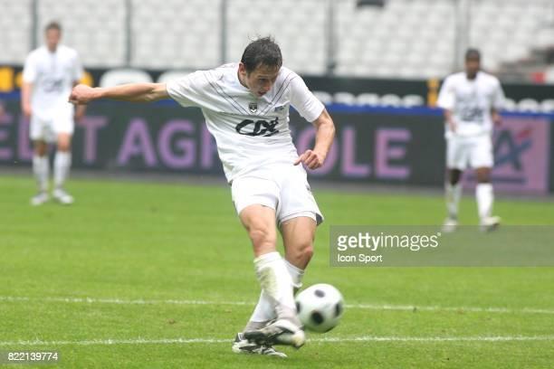 Grzegorz KRYCHOWIAK Rennes / Bordeaux Finale de la Coupe Gambardella