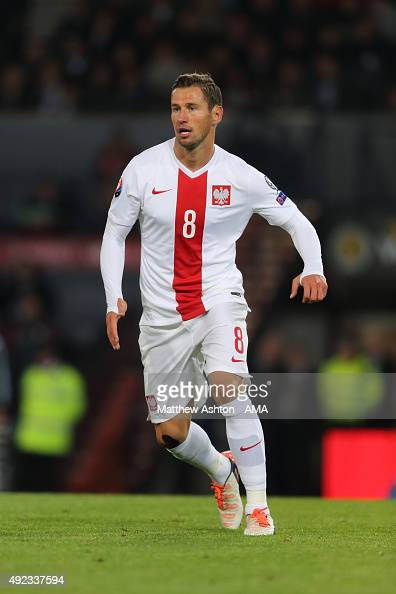 Grzegorz Krychowiak Stock Photos and Pictures   Getty Images